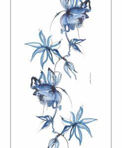 Iceflower | Blue