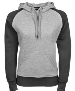 Heather Grey - Dark Grey